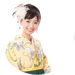 名古屋市中川区で入学式・卒業式の袴の着付けができる美容室