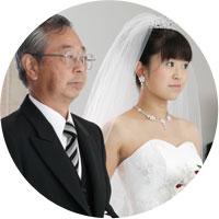結婚式家族のモーニングコートや留袖の着付け