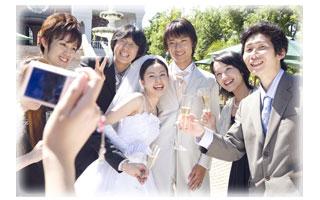 オリジナル挙式・結婚式のご注文