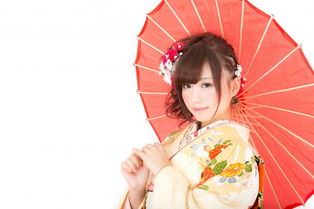 着付け、着物、ヘアスタイル、名古屋市中川区荒子のビューティサロン澤田のフォトギャラリー