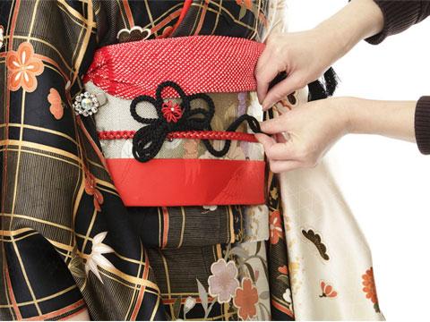 名古屋市中川区の着物着付け教室のご案内